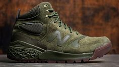 New Balance Fresh Foam Paradox Boots New Balance Boots, Trail Shoes, Sneaker Boots, Boots Online, Men S Shoes, Adidas Men, Sneakers Fashion, Me Too Shoes, Hiking Boots