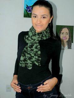 Verde mescla