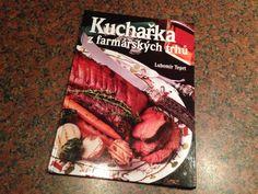 Kuchařka z farmářských trhů #paleo Paleo, Beef, Food, Fat, Meal, Essen, Hoods, Ox, Meals