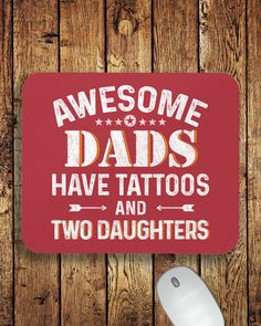 Awesome Dads Have Tattoos And Two Daughters - True Red tattoo antebrazo, mermaid tattoo, sunflower tattoo #tattooflash #dotworktattoo #mermaid, dried orange slices, yule decorations, scandinavian christmas Grandparents Tattoo, Red Tattoos, Dot Work Tattoo, Yule Decorations, Two Daughters, True Red, Orange Slices, Scandinavian Christmas, Best Dad
