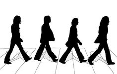 Google Image Result for http://images.fineartamerica.com/images-medium-large/the-beatles-abbey-road-silhouette-drawing-anthony-timmons.jpg