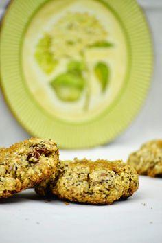 A Nel na cozinha das maravilhas...: Bolachas integrais de sementes