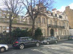 Loving #londonlife #hidden #architecture