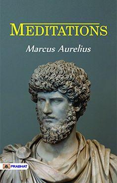 Marcus Aurelius Meditations, Fiction Stories, Roman Emperor, Books To Buy, Self Help, Ebooks, Writings, Reading, Philosophy