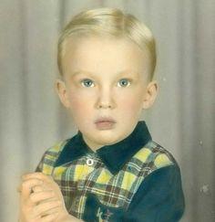 Mini mogul: Donald Trump had an almost identical...