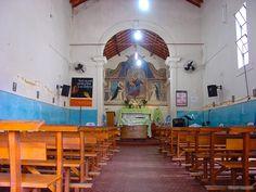 Igreja NS do Rosário - Taquara