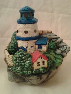Tampa Bay Small night light - Class in a Bag #4