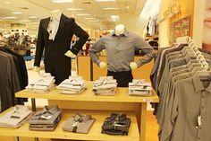 How to Build a Basic Wardrobe (Men)