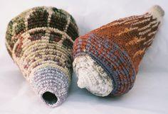 Tapestry Crochet Artist Caroline Routh