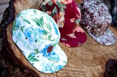 Sly Guild Caps are Handmade in New Zealand #fashion