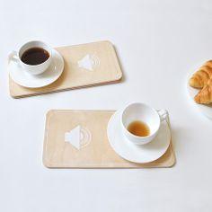 Plateaux Breakfast Mood - Julie Gaillard - CQFD Avignon