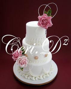 Wonderful Cake :) <3