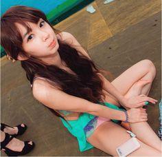Bikini Girl - http://www.luckypost.com/bikini-girl-83/