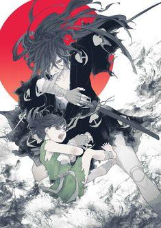 Manga Anime, Anime Art, Anime Boys, Interesting Drawings, Asian Love, Manga Illustration, Illustrations, Noragami, Tokyo Ghoul