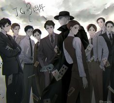 Joker Game Anime, Survival, Games, Fictional Characters, Inspiration, Image, Biblical Inspiration, Toys, Fantasy Characters