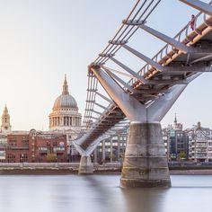 London London, Unite