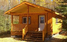 Building a cabin on a budget is easier than some might think, but it does have its challenges. When I say 'easy', I don't mean it's easy to build. I mean it's easy to save money and build on a budget when you do everything (or as much as possible) yourself. The biggest expenses in …