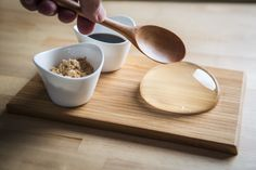 """Introducing possibly the weirdest, coolest dessert you've ever laid eyes on: the """"raindrop cake."""""""