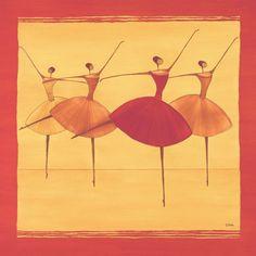 Bizart - Dancers