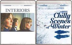 Interiors (1978) / Chilly Scenes of Winter (1979) Blu-ray Reviews: Suicidal Tendencies - Cinema Sentries