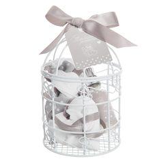 HUMEUR PRINTANNIÈRE cage   scented ceramics