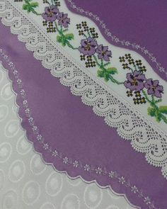 68 Likes, 3 Comments - Patishk Cross Stitch Designs, Cross Stitch Patterns, Smocking Baby, Designer Bed Sheets, First Birthday Dresses, Lace Tape, Origami Rose, Viking Tattoo Design, Sunflower Tattoo Design