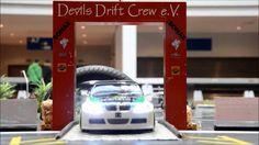 RC-Drift - Devils Drift Crew - Messe Friedrichshafen 2013