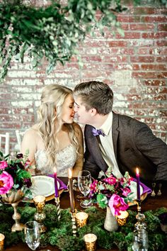 Sweetness! Mandy Evans Photography, Abby Mitchell Events, He Loves Me Flowers