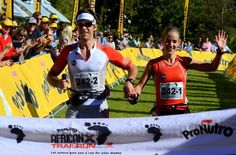 Trail : African X - Landie and Christiaan Greyling