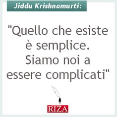 Jiddu Krishnamurti