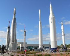 Merritt Island Florida is arguably one of the most interesting destinations in the United States. After all, this census-designated place on the East Coast is where you can find the John F. Kennedy Space Center.