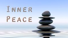 This gentle guided meditation will ease you into a state of blissfully deep relaxation where you will experience inner peace. ..................................