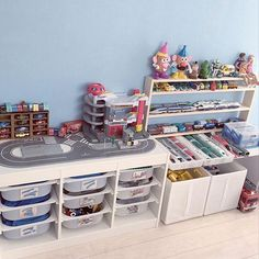 Have a look at our webpage for a whole lot more information on this fantastic attic playroom Home Decor Furniture, Cheap Furniture, Diy Home Decor, Toy Rooms, Toy Storage, Kid Room Storage, Kid Spaces, Kidsroom, Room Organization