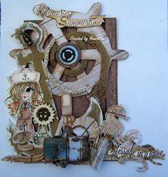Noor! Design Under the Sea door Henriette Baily