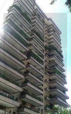 Apartamento 5 dorm, 5 suíte, 540,00 m2 área útil, 540,00 m2 área total Preço de venda: R$ 4.000.000,00 Código do imóvel: 2057