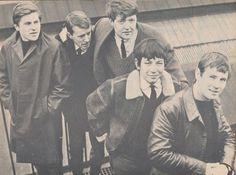 The Animals, 1960s