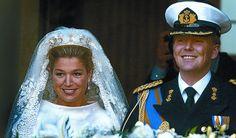 boda de la princesa maxima de holanda 2002 - Buscar con Google