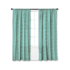 Sophisticated, chic and oh-so necessary, the Threshold Greek Key Curtain Panel will have you giddy with joy. It comes in a plethora of posh shades and features a Greek key pattern that would look great in just about any home's decor. Teen Curtains, Target Curtains, Bedroom Curtains With Blinds, Cute Curtains, Nursery Curtains, Panel Curtains, Curtain Panels, Modern Boys Rooms, Loft Beds For Teens