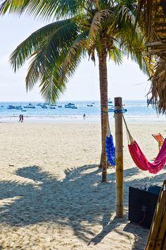 Puerto Lopez, Ecuador. http://internationalliving.com/countries/ecuador/