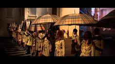 Full Show - Burberry Celebrates London in Shanghai