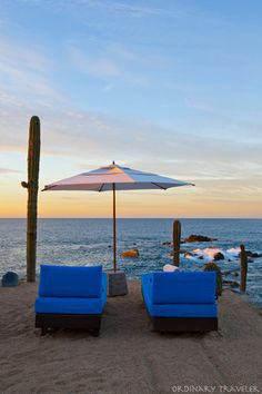 Where to Stay in Cabo