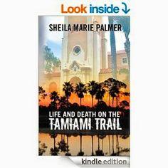 FREE KINDLE BOOK Normally £9.69 Life and Death on the Tamiami Trail [Kindle Edition] is FREE FOR A LIMITED TIME. #freebiesuk #freebie #freestuff #freestuffuk #freebies #freekindlebooks