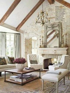 French Flair In Connecticut | Hotels | Pinterest | Room, Dining And  Interiors