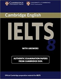 Cambridge IELTS 10 Student's Book with Answers: Authentic Examination Papers from Cambridge English Language Assessment by Cambridge University Press (Paperback, for sale online Ielts Listening, Ielts Reading, Listening Test, Ielts Writing, Reading Books, Cambridge Book, Cambridge Ielts, Cambridge English, Cambridge Exams