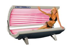 Tanning Beds & Salons  Google Image Result for http://tanningbedsforsaleonline.com/images/2006_Sunquest_Pro_24RS_Tanning_Bed_New2.jpg