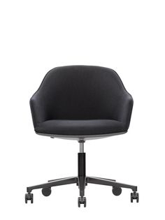 Vitra | Softshell Chair
