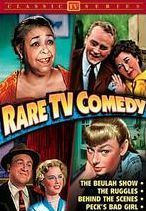 Ethel Waters & Dooley Wilson & Various-Rare TV Comedy: Beulah / The Ruggles / Behind The Scenes / Peck's Bad Girl Ethel Waters, Comedy Tv, Inevitable, Behind The Scenes, Movie Tv, Movie Posters, Housekeeper, Cinema, Earth