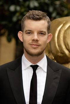 Russell Tovey Looking | Russell Tovey Russell Tovey attends the BAFTA Craft Awards at The ...
