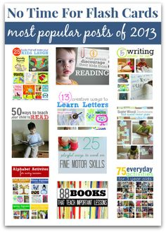 Great early literacy resources