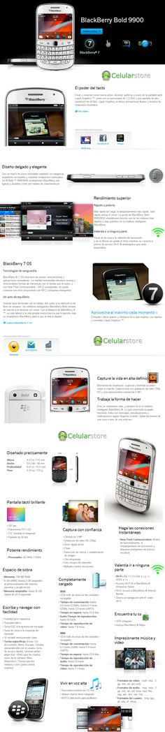 comprar blackberry bold 9900 / venta blackberry bold 9900 libre en argentina
